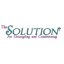 The Solution Detangler 473ml