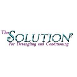The Solution Detangler 473ml