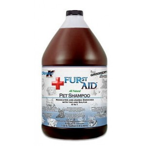 Furst Aid 3,8 L