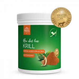 RawDietLine Krill 700g