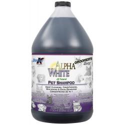 Alpha White 3,8L