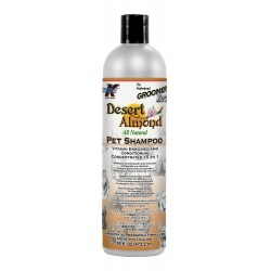 Desert Almond 473ml