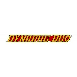 Dynamic Duo 473ml
